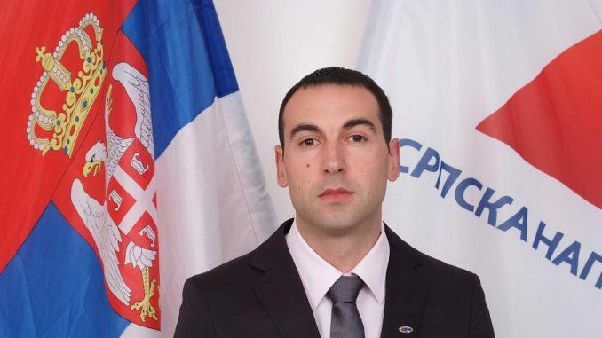 Marković (SNS): Ako imaju dokaze za afere neka podnesu prijave nadležnima 2