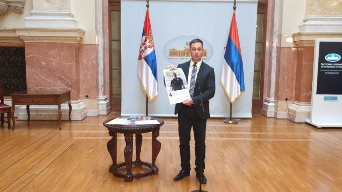 """Aleksić: Gde je bio čovek zadužen za Rebićevu bezbednost u noći hapšenja na """"Jovanjici""""?  1"""