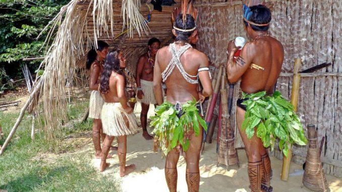 Afrika: Amazonke i zemlja kraljeva leoparda 1