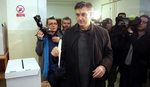 Manjinci podržavaju Plenkovića za mandatara, možda dobiju mesto u Vladi 7