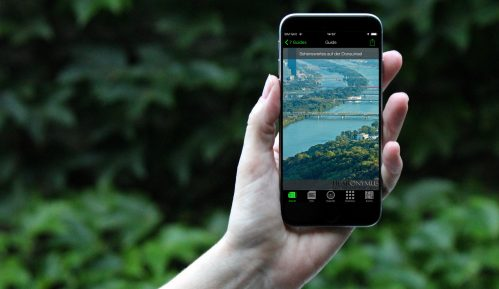 Beč: Aplikacijom protiv opušaka 8