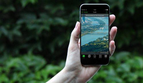 Beč: Aplikacijom protiv opušaka 10