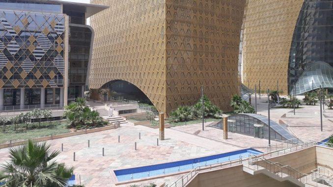 Na hadžiluku u Meki ove godine biće 1.000 ljudi, stroge mere zaštite od korona virusa 3