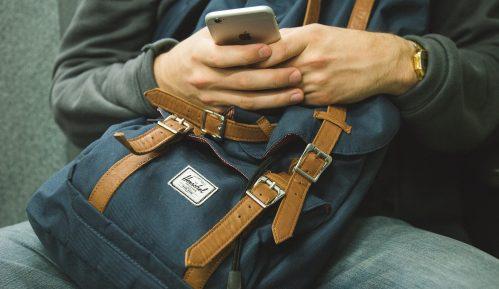 Zavisnost od mobilnog telefona fizički menja strukturu mozga 1