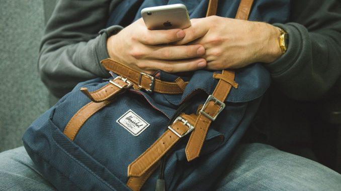 Zavisnost od mobilnog telefona fizički menja strukturu mozga 2