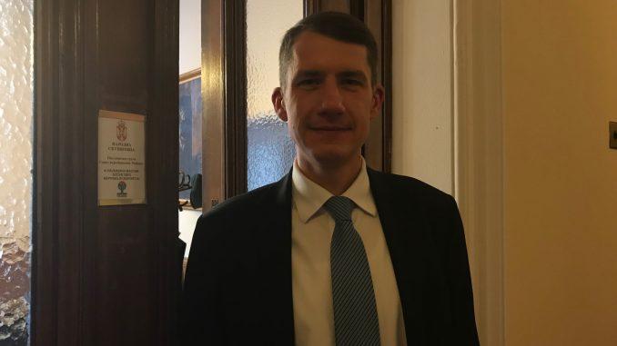 Balint Pastor: SVM zadovoljan izbornim rezultatima, gradonačelnik Subotice će biti iz SNS-a 1