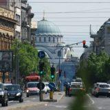 Protest vojnih veterana u centru Beograda 6