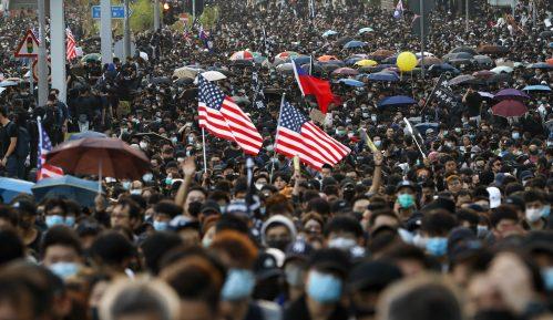 Novi protesti u Hongkongu posle kratkog zatišja 14
