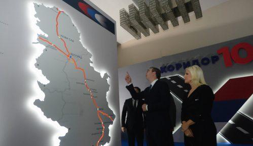 Mihajlović: Srbija sledeće godine pokreće još dva autoputa 15