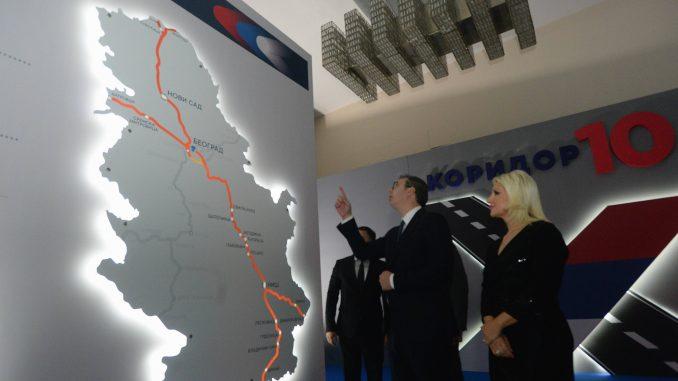 Mihajlović: Srbija sledeće godine pokreće još dva autoputa 1