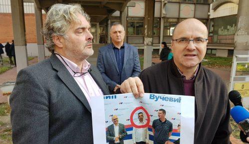Odloženo suđenje Novakoviću jer se nije pojavio niko od svedoka koje je predložio Vučić 8
