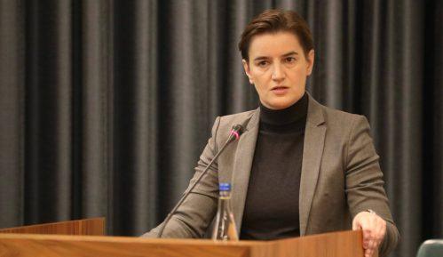 Brnabić na onlajn konferenciji: Srbija prilaže dva miliona evra pomoći za borbu protiv virusa 14