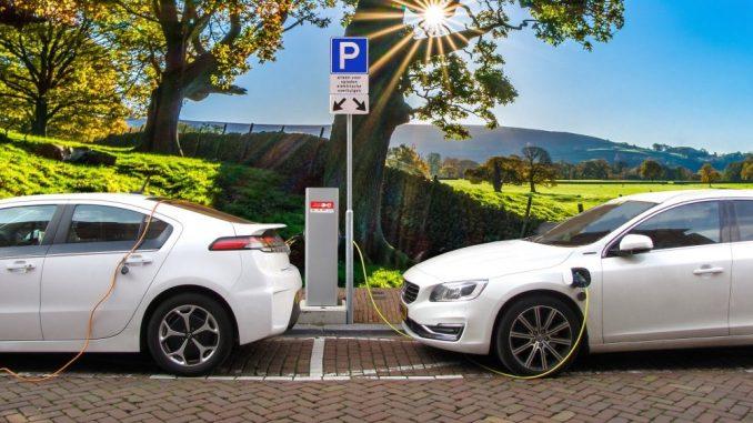 Prelazak Evrope na električne automobile se ubrzava uprkos recesiji zbog pandemije 2