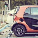 Spor razvoj infrastrukture za električna vozila 13
