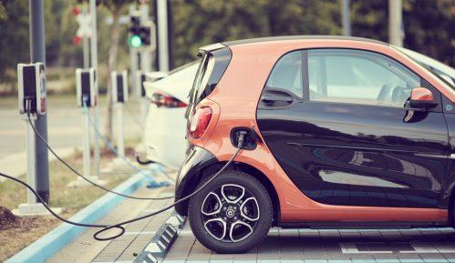 Spor razvoj infrastrukture za električna vozila 6