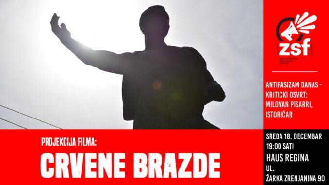 """Premijera dokumentarnog filma """"Crvene brazde"""" u Zrenjaninu 4"""