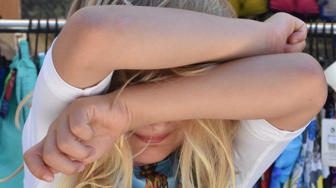 Kako najbolje reagovati na napade besa kod dece? 4