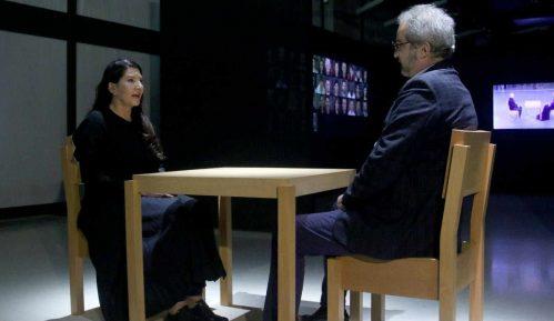 Izložba Marine Abramović koštala 1,3 miliona evra, prihod 18 miliona dinara 3