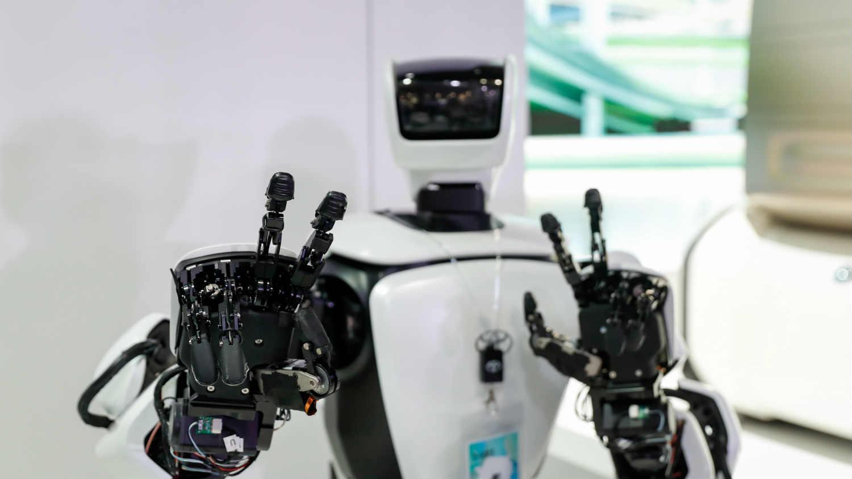 Rijad će uložiti 20 milijardi dolara u veštačku inteligenciju 1