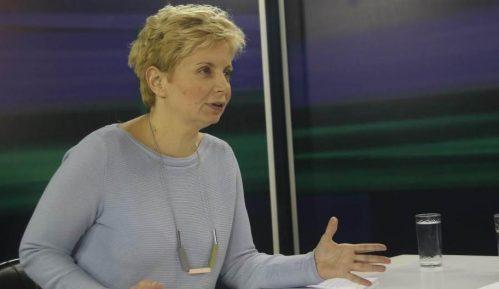 Crnjanski (CRTA): Reakcija EP i međunarodne zajednice pokazala da postoje granice 1