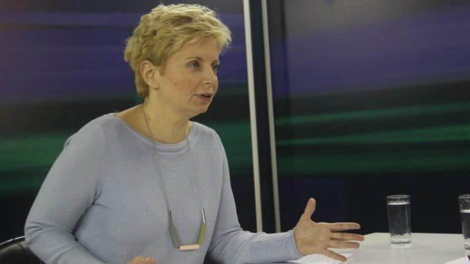 Crnjanski (CRTA): Reakcija EP i međunarodne zajednice pokazala da postoje granice 5
