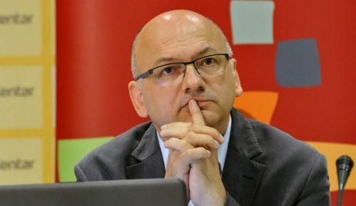 Hrvatska ne može da pobegne od regiona 5