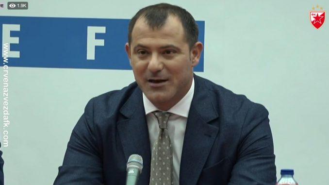 Dejan Stanković: Obećavam da ću se boriti kao lav 4