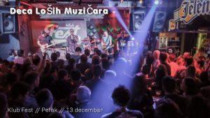 Muzički vodič od 6. do 13. decembra 8