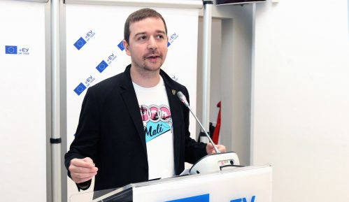 Komitet za zaštitu novinara traži od UAE objašnjenje zašto je Dojčinović deportovan 6