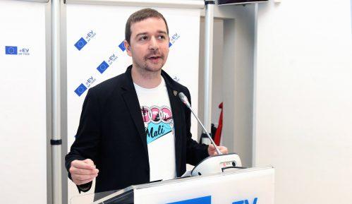 Komitet za zaštitu novinara traži od UAE objašnjenje zašto je Dojčinović deportovan 9