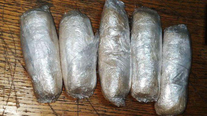 Uhapšen zbog 650 grama heroina 2