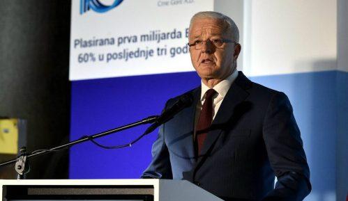 Marković: Više od 2,2 milijarde evra investicija za tri godine 52