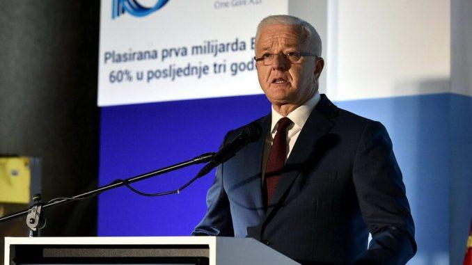 Marković: Više od 2,2 milijarde evra investicija za tri godine 5
