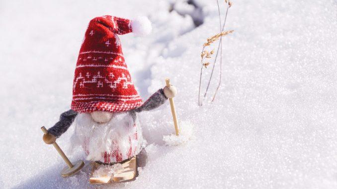 """Švedski """"zli"""" Deda Mraz sve popularnija novogodišnja dekoracija 2"""