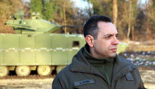 Vulin najavio nov radarski sistem velikog dometa na Zlatiboru 13