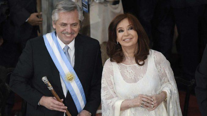 Alberto Fernandes zvanično preuzeo dužnost predsednika Argentine 2
