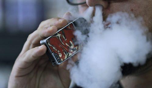Rezultati istraživanja o elektronskim cigaretama dovedeni u sumnju 1