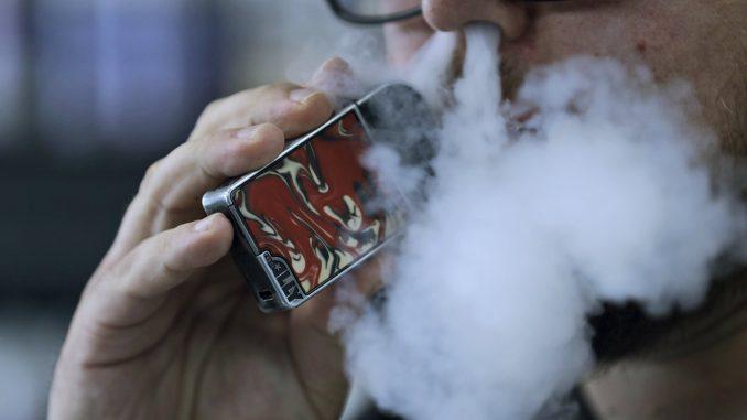 Kupovina duvana i e-cigareta u SAD ubuduće s 21 godinom 4
