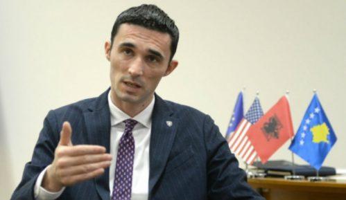 KoSSev: Istraga protiv kosovskog ministra Endrita Šalje zbog napada na novinara 13