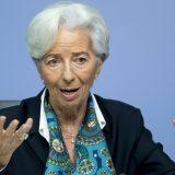 Evropska centralna banka smanjila prognoze rasta za 2020. 11