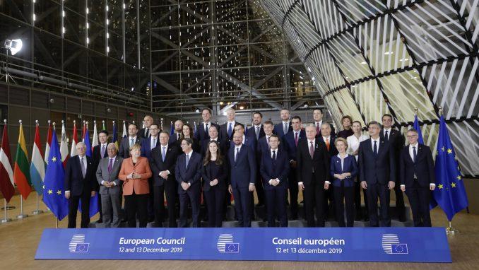 EU produžila za šest meseci ekonomske sankcije Rusiji 2