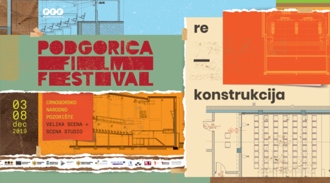 Od sutra Podgorički filmski festival, 14 premijera sa svetskih festivala 1