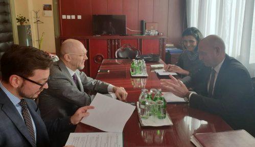 Trivan: Iskustva Slovenije korisna u nalaženju boljih rešenja za životnu sredinu u Srbiji 11