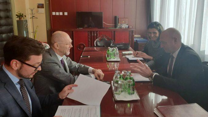 Trivan: Iskustva Slovenije korisna u nalaženju boljih rešenja za životnu sredinu u Srbiji 1