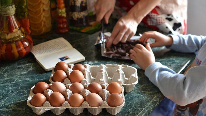 Opekotine dece u kući - kako ih sprečiti 4