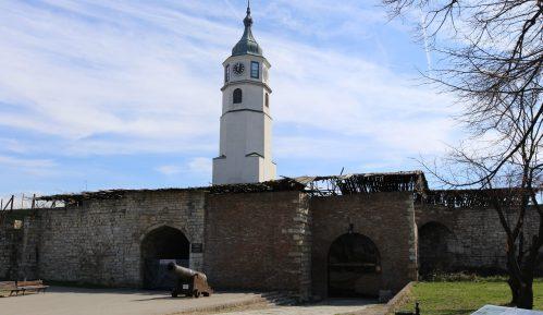 Nastavljaju se radovi na Beogradskoj tvrđavi 7