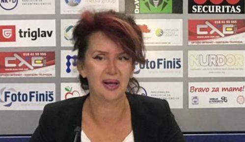 Novinarka Danasa najavila tužbu protiv Đorđevića 3