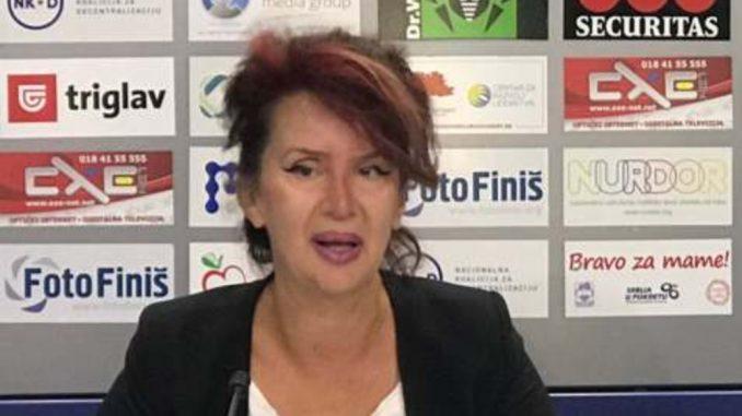 Novinarka Danasa najavila tužbu protiv Đorđevića 2