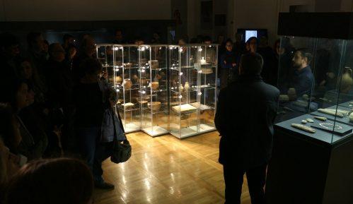 Devet decenija Arheološke zbirke Filozofskog fakulteta 4