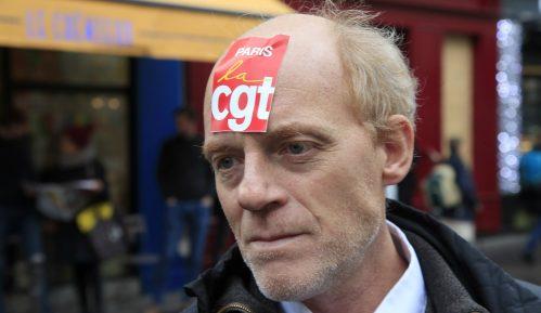 Francuski sindikati najavili nastavak štrajka, bez napretka u pregovorima 12